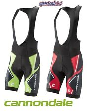 "Cannondale "" Performance 2 "" Bib Shorts Cycling shorts NEW 5M229"