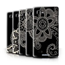 Henna Tattoo Phone Case/Cover for LG Optimus 4X HD P880