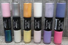 REVLON NAIL ART FRENCH MIX NAIL POLISH - PICK YOUR SHADE