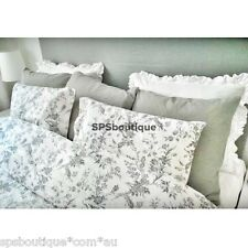 IKEA ALVINE KVIST Quilt cover 2 4 pillowcases, floral SINGLE QUEEN KING SIZE set