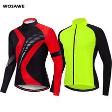 2017 New Mens Road Team Bike Racing Cycling Clothing Tops Shirt Jersey Sportwear
