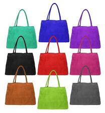 Italian women's Wild Leather Bag Shopping Bag Shoulder Tote Bag