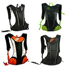 NEW Off Road Motocross Backpack Mountain Bicycle Water Bag Motorcycle Backpack