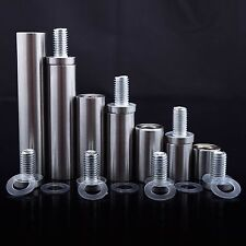 Stand off Fixings For Signs Stainless Steel Mounts Nails Sign Fitting Bolts
