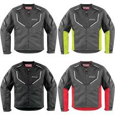 Icon Citadel Mesh Air Textile Motorcycle Sports Jacket | CHEAP DISCOUNT SALE