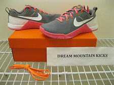 NIKE METCON 1 Cross Fit PINK Women's Fisher 813101-004 All Sizes