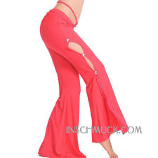 C91105 Belly Dance Costume Trousers Tribal Belly Dance Pants Belly