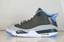Nike Air Jordan Dub Zero Wolf Grey University Blue 311046-007 8-11.5 spizike 1 3