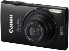 Canon PowerShot ELPH 110 HS 16.1 MP Digital Camera Black New! FREE SHIPPING