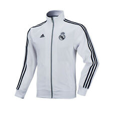 Adidas Real Madrid 3S Track Top Training Jacket AA1773 With Free Tracking