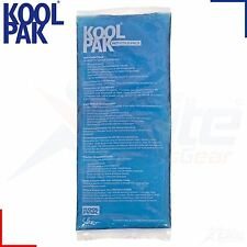 Koolpak Reusable Hot Cold Ice Gel Pack First Aid Medical Sports Heat Pad Sleeve