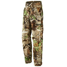 Seeland Eton Kids Trousers - Realtree APG