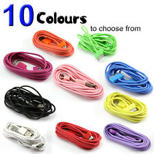 3M USB Sync Data Charging Charger Cable Cord For Apple iphone 4 S 3G iPad 2 iPod