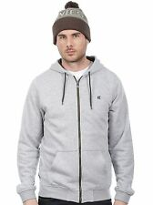 Etnies Grey-Heather FA15 E Zip Hoody