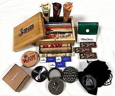 RAW Large Box Deals with all Products Fully Loaded Gift Sets by eTrendz