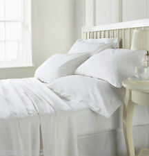 400 Thread Count 100% Egyptian Combed Cotton Bedding