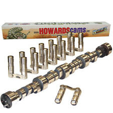 Howards CL128025-09 Rattler Chevy BBC MKIV H.Roller 1800-5600 Cam & Lifter Kit