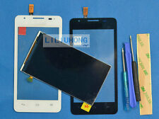 For Huawei Ascend G510 U8951 T8951 Ecran Tactile/Touch Screen+LCD Display Pour