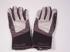 New Reusch Nordic Spring Ski Light Gloves Adult Medium WALKING F494141
