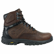 Timberland Men's Jefferson Summit Mid Gore-tex Boots NEW AUTHENTIC Brown 9525R