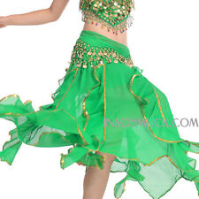 C210 Belly Dancing Costume Skirt Tribal Fusion Belly Dancing