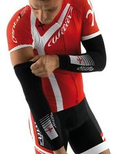 Wilier Triestina Arm warmers Sleeve Warm Seamless NEW