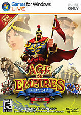 Age of Empires Online (PC, 2011)