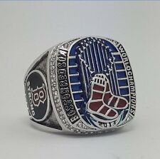 2013 Boston Red Sox World Series Championship ring Baseball 'ORTIZ' Size 8-14 US