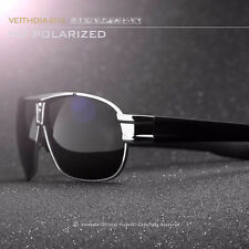 Mens Polarized Sunglasses Mirrored Outdoor Driving fashion Eyewear Cool Glasses