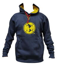 Club America Hoodie Sweatshirt By Rhinox Official Product New With Tags Navy