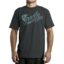 Famous Stars and Straps - Famous Stars And Straps Tee Shirt - New Family