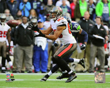 NFL Football Vincent Jackson Tampa Bay Buccaneers Photo Picture Print #1229