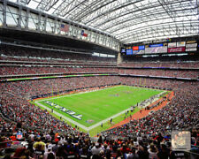 NFL Football Reliant Stadium Houston Texans Photo Picture Print #1447
