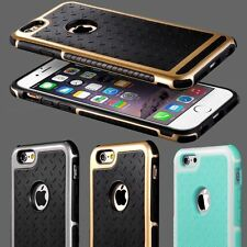 Hybrid Shockproof Heavy Duty Hard Bumper Case Cover Skin  For iPhone 6 & 6S Plus