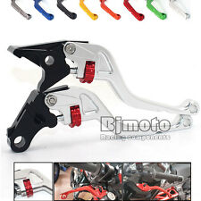 CNC Adjustable Motorcycle Short Lever for Suzuki GSXR600 GSXR750 GSXR1000 GSR750