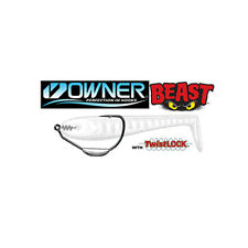 Owner Weighted BEAST with TWISTLOCK