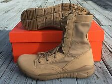 Nike SFB Special Field Boots Military Tactical British Khaki Desert 329798-221
