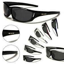 X-Loop polarized Glasses Sunglasses Plastic different color Pouch