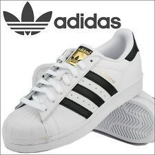 Mens Adidas Originals Superstar 1 Running Trainers Gym Casual White C77124 NEW