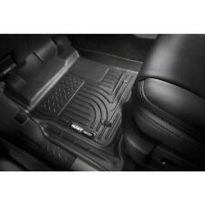 Husky Liner 19272 Grey 3rd Seat Floor Liner for 2011-2014 Chevy/GMC/Cadillac