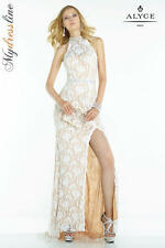Alyce 6549 Evening Dress ~LOWEST PRICE GUARANTEED~ NEW Authentic Gown