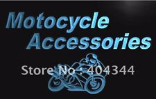 OPEN Motorcycle Accessories Display LED Neon Light 100% Satisfaction Guarantee A