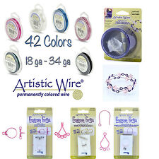 Artistic Wire 3D Bracelet Jig & Artistic Wire Finding Form Tools