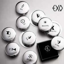 EXO Call Me Perfume SOLID PERFUME SM Official Goods  Glare & Posh