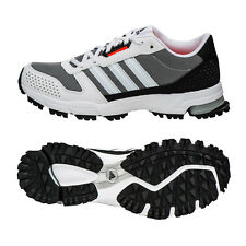Adidas Men's MARATHON 10 TRAINING M RUNNING shoes Sneakers Black AQ5086