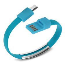 Bracelet Style Data/Charging Micro USB Cable for Samsung,HTC,Blackberry,Android