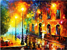 Handmade Abstract Canvas Oil Paintings Decoration Modern Art Large Wall