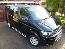 2013 VOLKSWAGEN TRANSPORTER KOMBI T30 2.0TDI HIGHLINE 140PS, 5 SEATS, LOW MILES