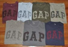 NEW NWT Mens GAP Distressed Arch LOGO Graphic Tee T-Shirt ALL Colors & Sizes *C8