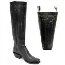 Cathedral Tall Boots for Civil War Indian War Reenactment Cowboy Action Shooter